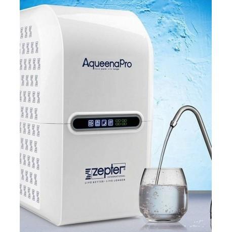 Система очистки воды АквинаПро (AqueenaPro)