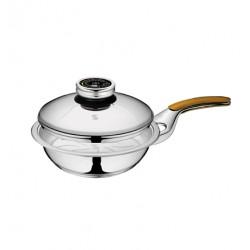 Сковорода с крышкой,  1,3 л, Ø20 см